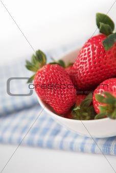 Simply Strawberries