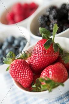Berry madness!