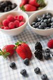Very berry good!