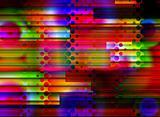 Colour Lines 4