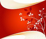 Floral   vector design