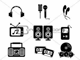 Black Music Icons