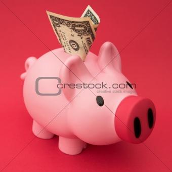 Savings...