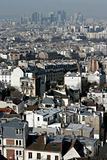 Cityscape - Paris