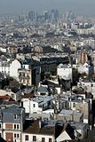Cityscape - Paris