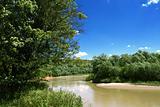 river Kuban