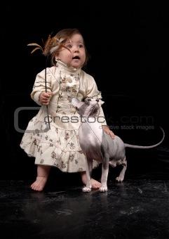 Baby Shepherd