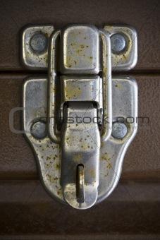 Toolbox Latch V2