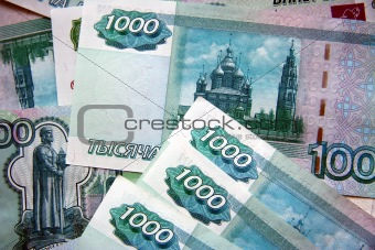 Thousand Of Roubles