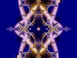 Rutin Cross