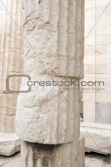 Acropolis Column