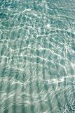 The Caribbean shallow