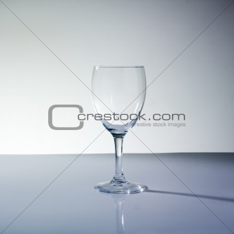 Single glass