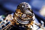 Jewels & Rings