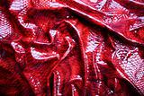 Snakeskin texture - leather background