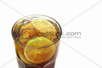Cocktail - Long Island Iced Tea