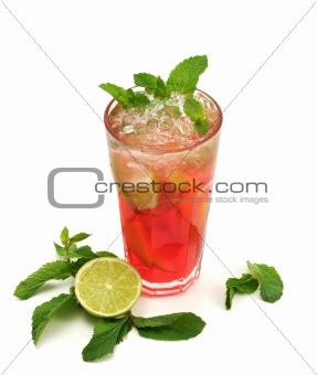 Cocktail - Iced Tea