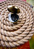Rope & Compass