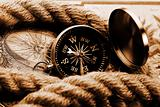 Rope &amp; Compass