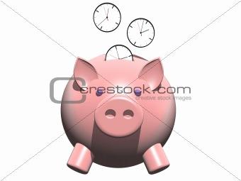 savingtime
