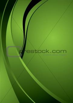 green flow glow