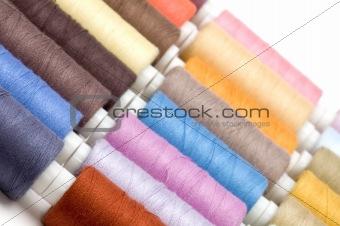 cotton rolls macro