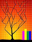 Graph tree