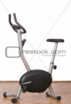 Fitness bicycle