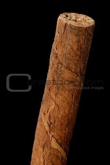 cigar close up
