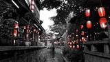 Chinese Red Light