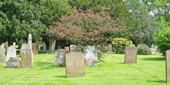 old british cemetery