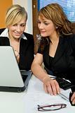 Office Teamwork