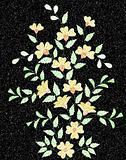 Textured plant