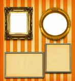 XXL size selection of picture frames