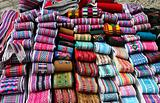Beautiful woven belts