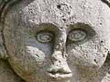 Sculpture details