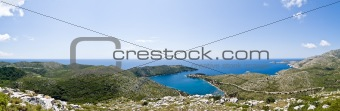 Adriatic - island