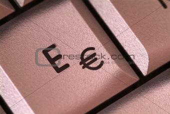 € button
