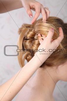 hair-dress
