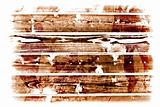 grunge brown abstract background