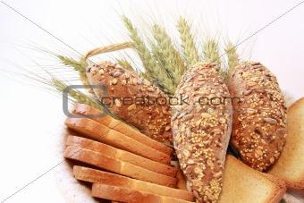 Bread IV
