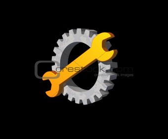 Machine Gear Logo