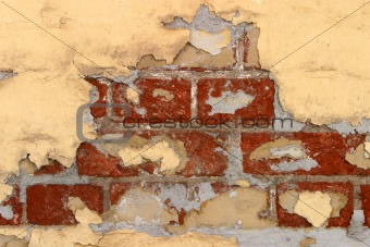 Old wall. Texture - 98