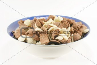 Breakfast Cereal Cornflakes