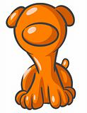 Orange Dog