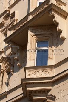 Architectural detail - 2