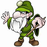 Green Dwarf