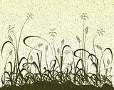 Meadow grunge
