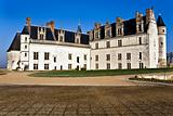 Chateau Royal d`Amboise