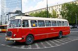 Jelcz bus
